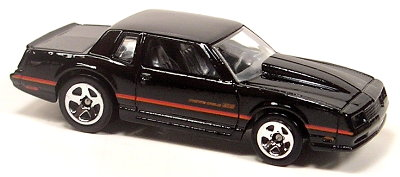 '86 Monte Carlo SS