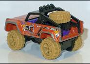 Custom Ford Bronco (4029) HW L1170669