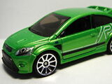 '09 Ford Focus RS