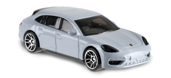 Hot Wheels 2020 porsche panamera turbo s E-Hybrid Sport tourismo