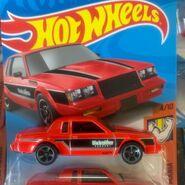 Hot-Wheels-Mainline-2021-87-Buick-Regal-GNX-001