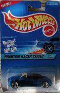 Hot Wheels Power Pipes Phantom Racer Series