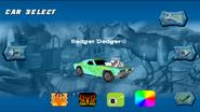Rodger Dodger Track Attack