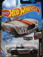 Shelby Cobra 427 SC Zamac