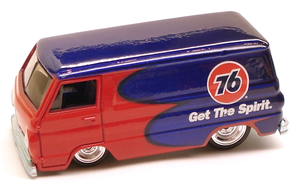 '66 Dodge A100