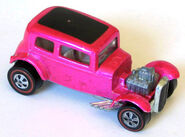 Classic 32 Ford Vicky (6250) (hot pink) 02