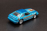 FYG17 92 Ford Mustang $TH-2