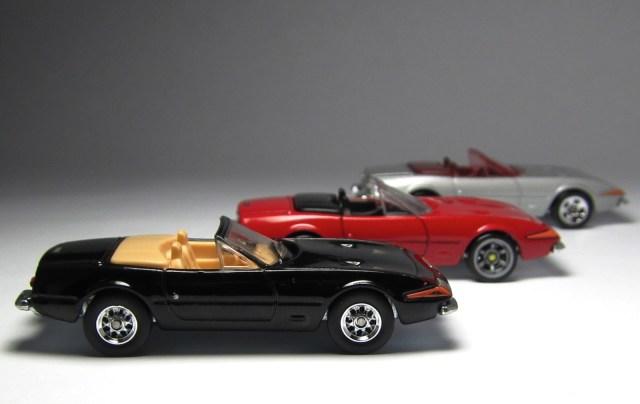 Ferrari 365 GTS4