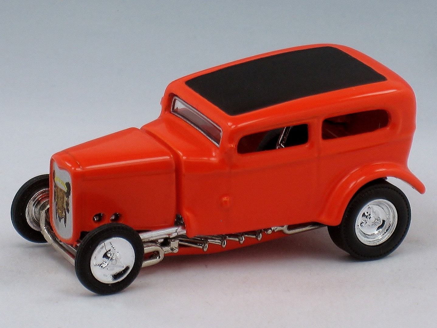 '32 Ford Sedan (Orange Crate)