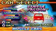 Purple Passion BRB
