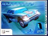 Hot Wheels: World Race (video game)