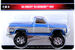 2016 - 16th Hot Wheels Annual Collectors Nationals '83 Chevy Silverado 4x4.jpg