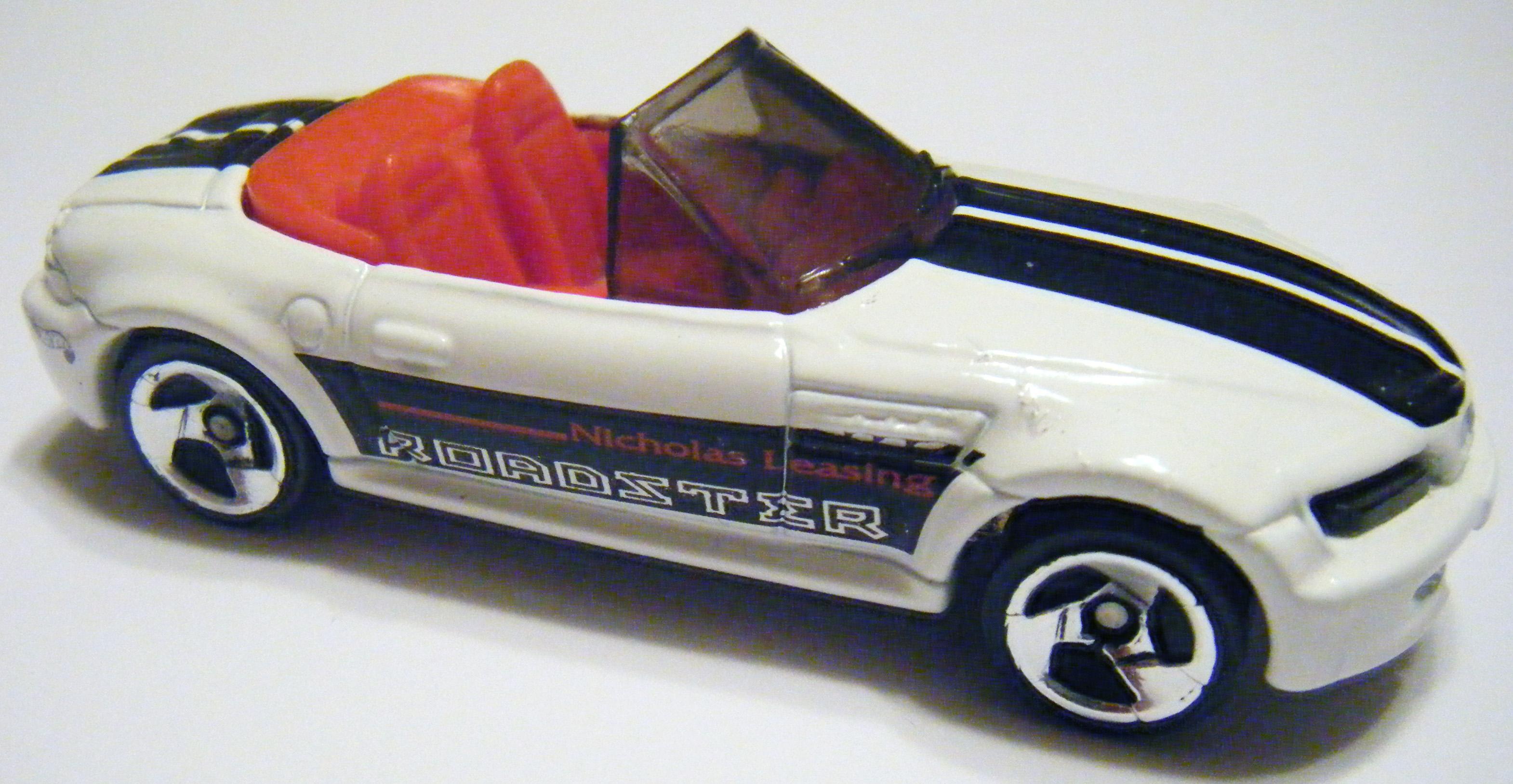 Bmw M Roadster Hot Wheels Wiki Fandom
