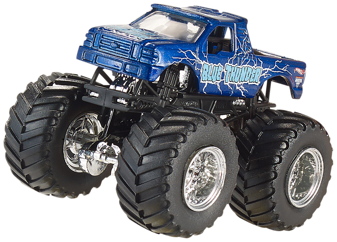 Blue Thunder Hot Wheels Wiki Fandom