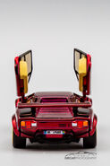 GDF85 - 82 Lamborghini Countach LP500 S Doors Up-5