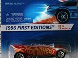 Turbo Flame