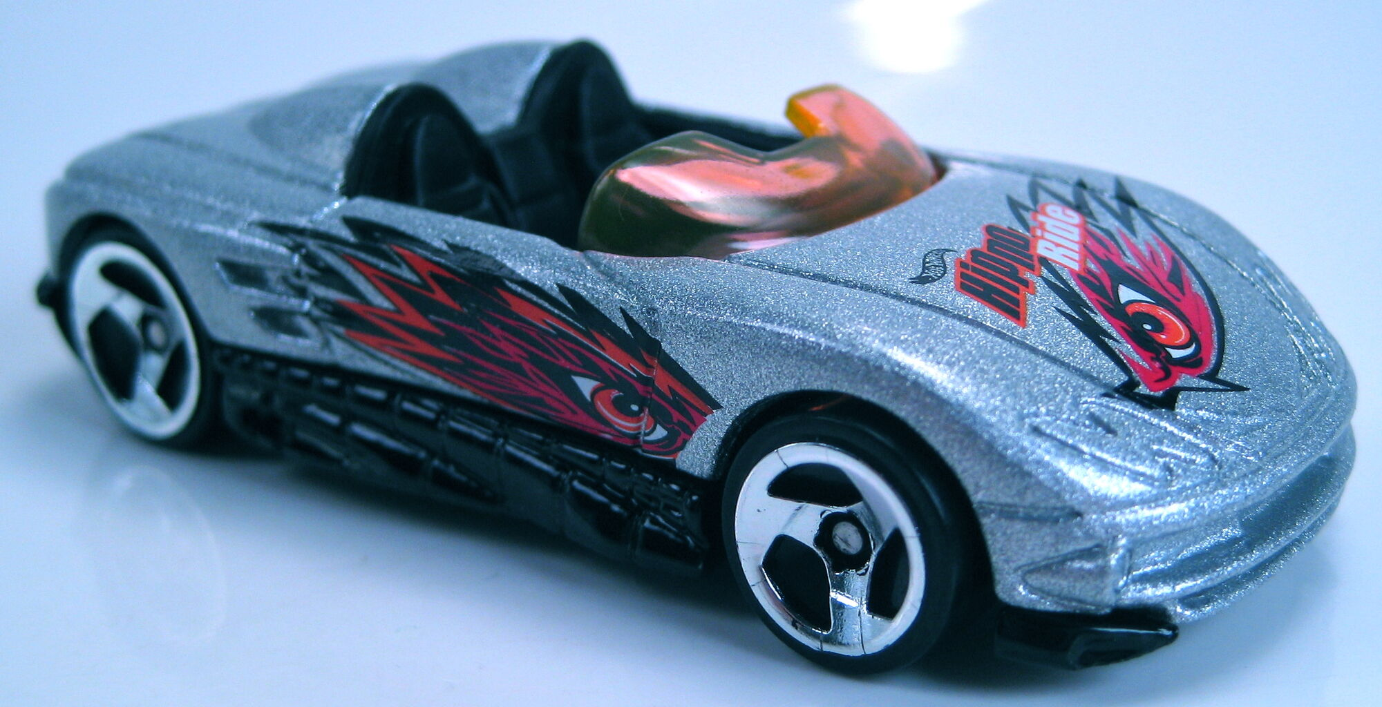 Details about  /2001 Hot Wheels Extreme Sports Series Twin Mill II 83