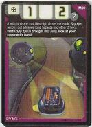 Spy Eye Gaming Cards