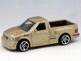 HW Hot Trucks Mini Collection (2020)