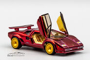 GDF85 - 82 Lamborghini Countach LP500 S Doors Up-3