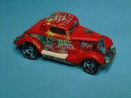'34 3-Windows Coupe Hotwheels 12008
