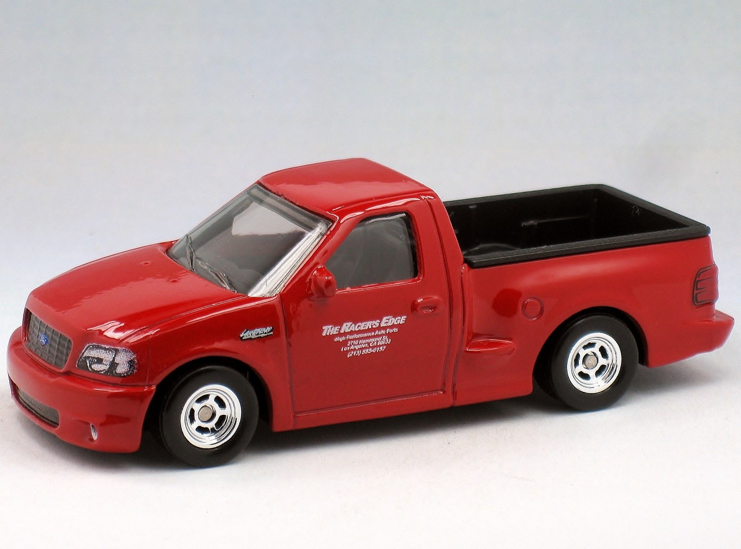 Ford F-150 SVT Lightning