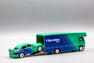 FYT08 Team Transport Falken-3
