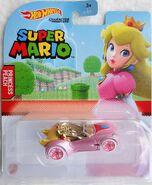 Super Mario Character Car Princess Peach GYB78