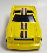 '78 Mustang II Monroe Handler (7)