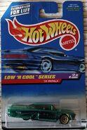 Hot Wheels '59 Impala Low 'N Cool Series