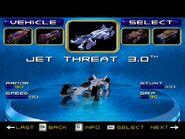 Jet Threat 3.0 VX