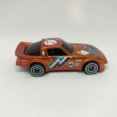 2020 Hot Wheels Mazda RX7 STH loose right