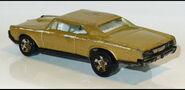 67' Pontiac GTO (3906) HW L1170317