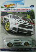 Custom 2014 Ford Mustang DJK91 1