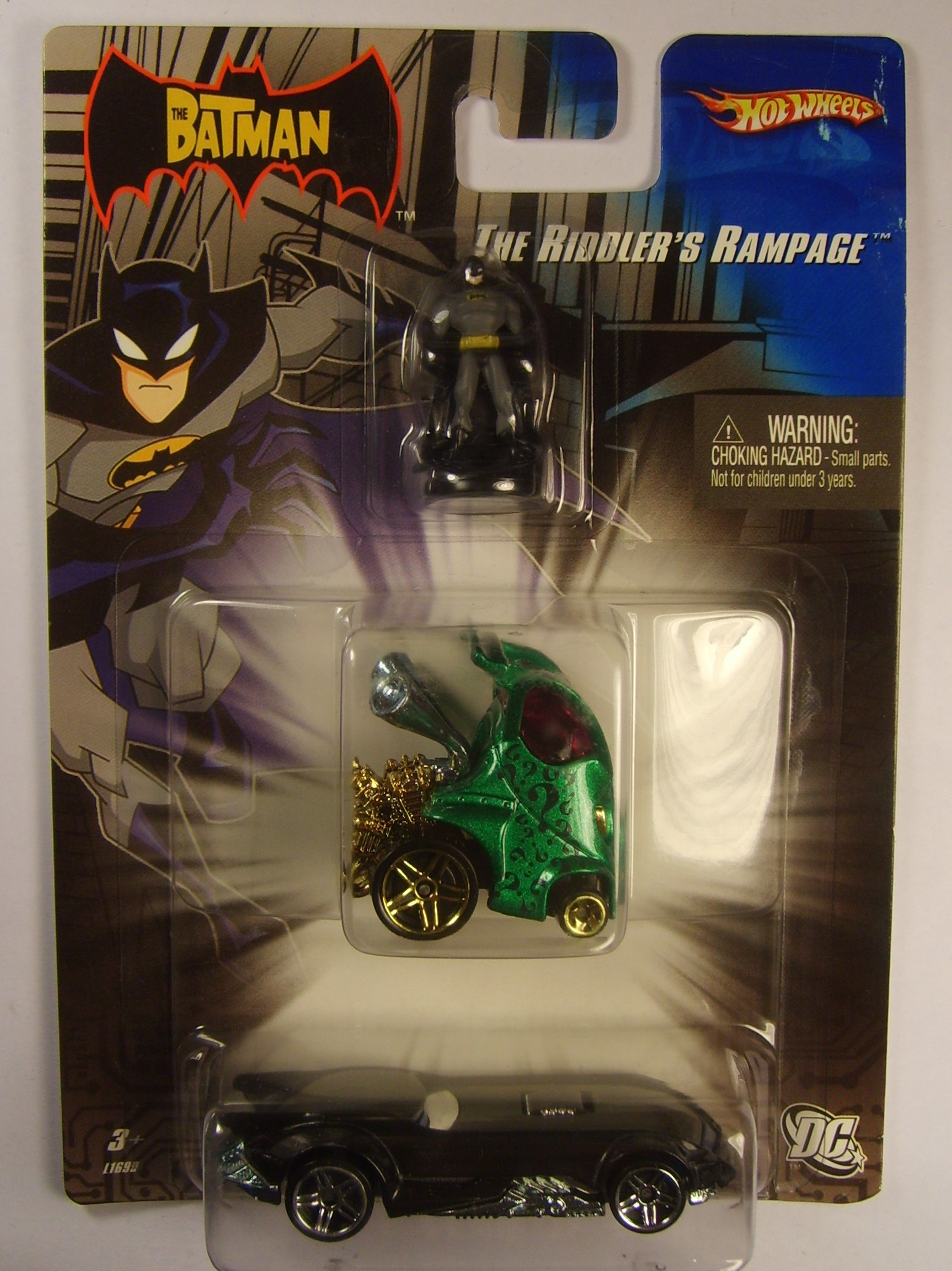 Batman 2-Pack