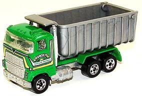 Ford Dump Truck Grn.JPG