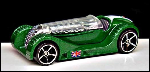 Brit Speed