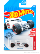 2020 Hot Wheels Red Edition Bone Shaker GHG71