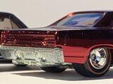 '70 Plymouth Roadrunner (2008)