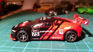 Acura NSX GT3 10