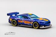 GHC59 - Custom 18 Ford Mustang-1
