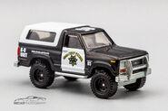 GJP88 - 85 Ford Bronco 4×4-2