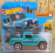 2020 Baja Blazers - 01.10 - '67 Jeepster Commando 01