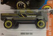 Dodge Ram1500 DTX71