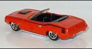 Plymouth Barracuda (962) HW L1170014