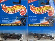 1995 Dark Power piston vs