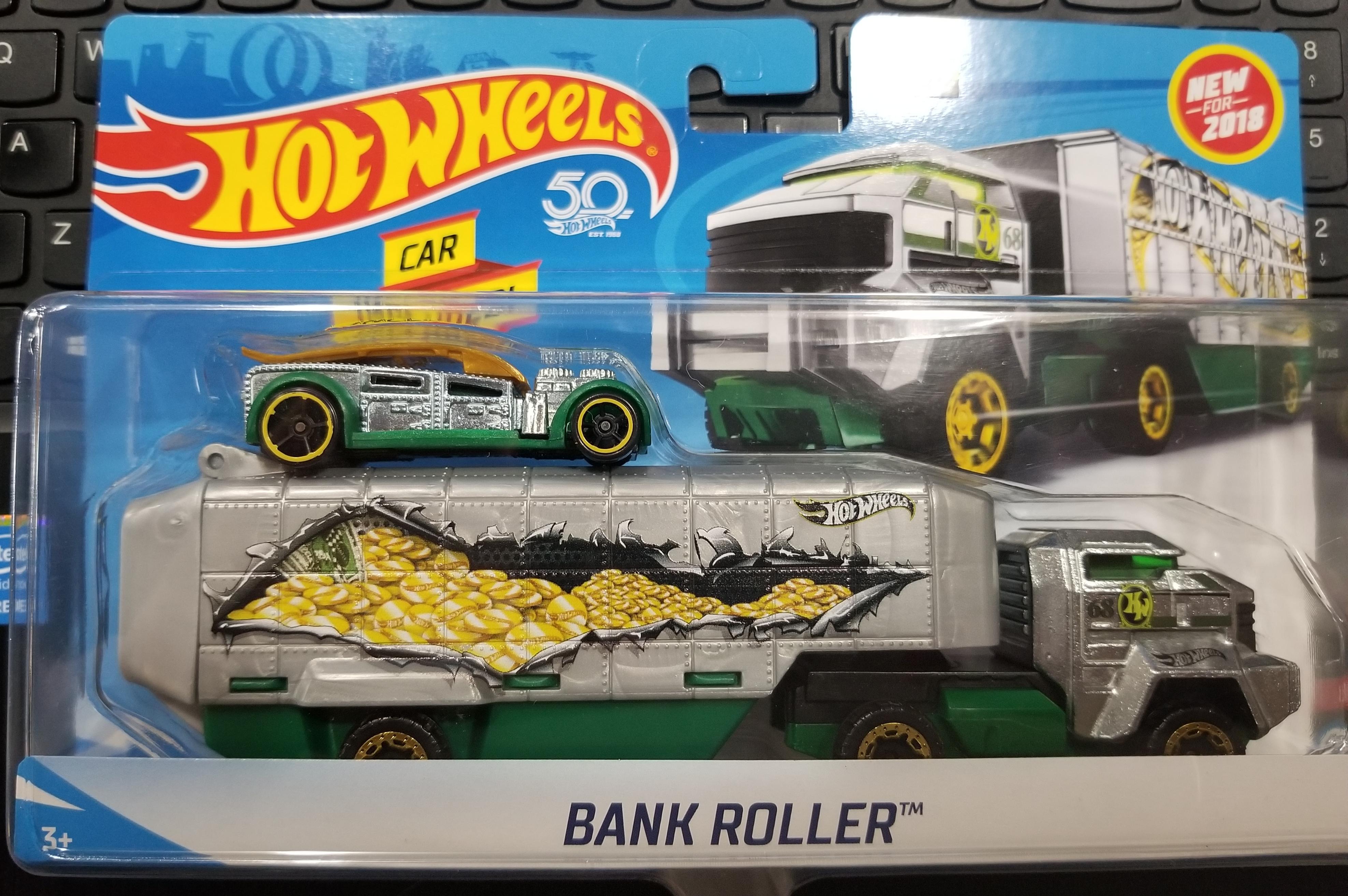 Bank Roller