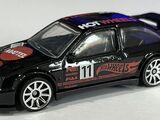 '87 Ford Sierra Cosworth