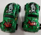 1997 VW bug Biff Bamm Boom varient?