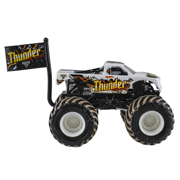 Thunder 4x4